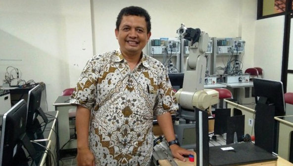 Politeknik Mekatronika Sanata Dharma Cetak Tenaga Ahli di Bidang Mekatronika