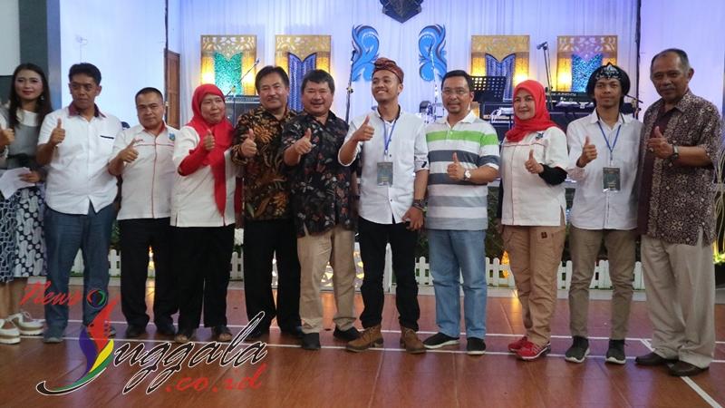 Politeknik Bandung Bersosialisasi Bersama Bupati Di SMAN 1 Garut