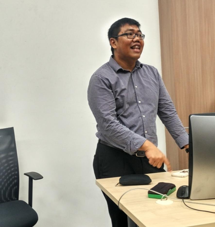 Curtin University Malaysia Lakukan Kerjasama Pertukaran Pelajar dengan Politeknik Caltex