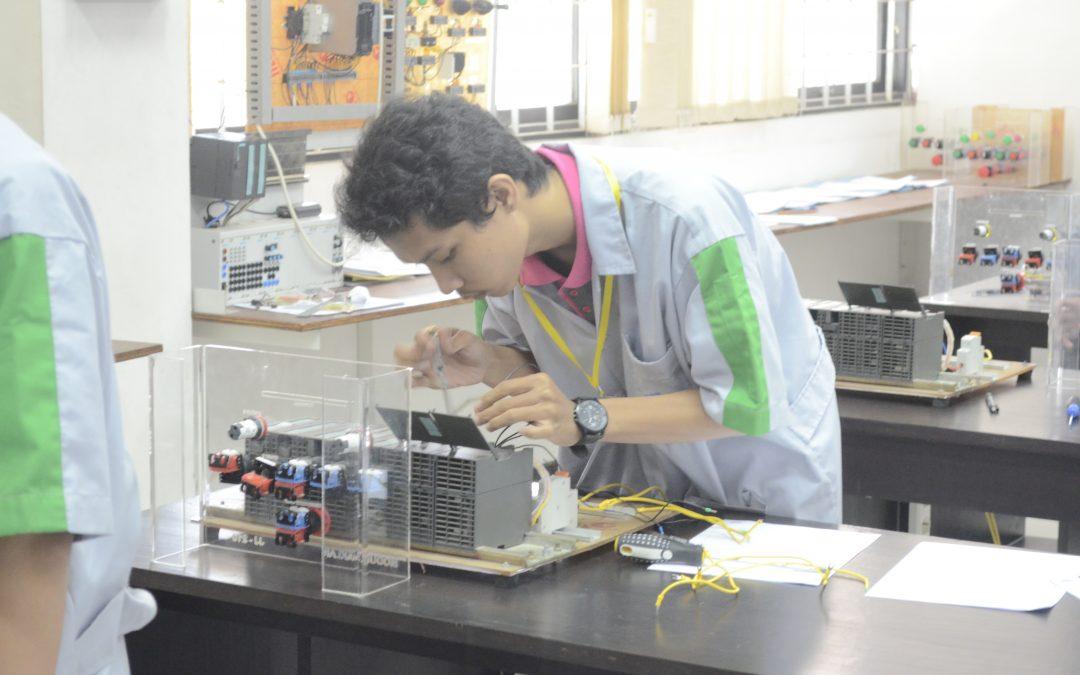 Bekali Mahasiswa, PENS Gelar Sertifikasi Uji Kompetensi Mahasiswa