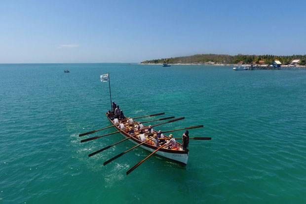 Indonesia Maritime Challenge, Wujud Pemuda Cintai Maritim