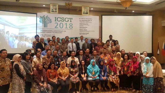 Polinema Selenggarakan International Conference On Smart Green Technology