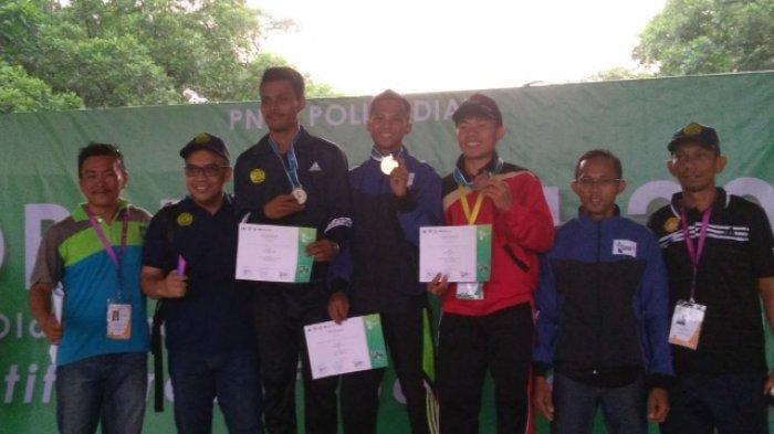 Dua Mahasiswa Polman Babel Raih Medali Emas, Perak di Ajang Nasional
