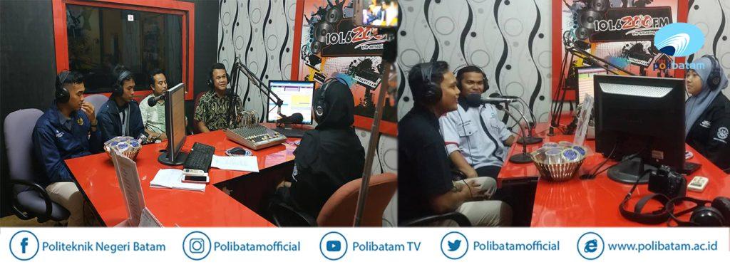 Polibatam Penerima Program Polytechnic Education Development Project (PEDP) Batch 3
