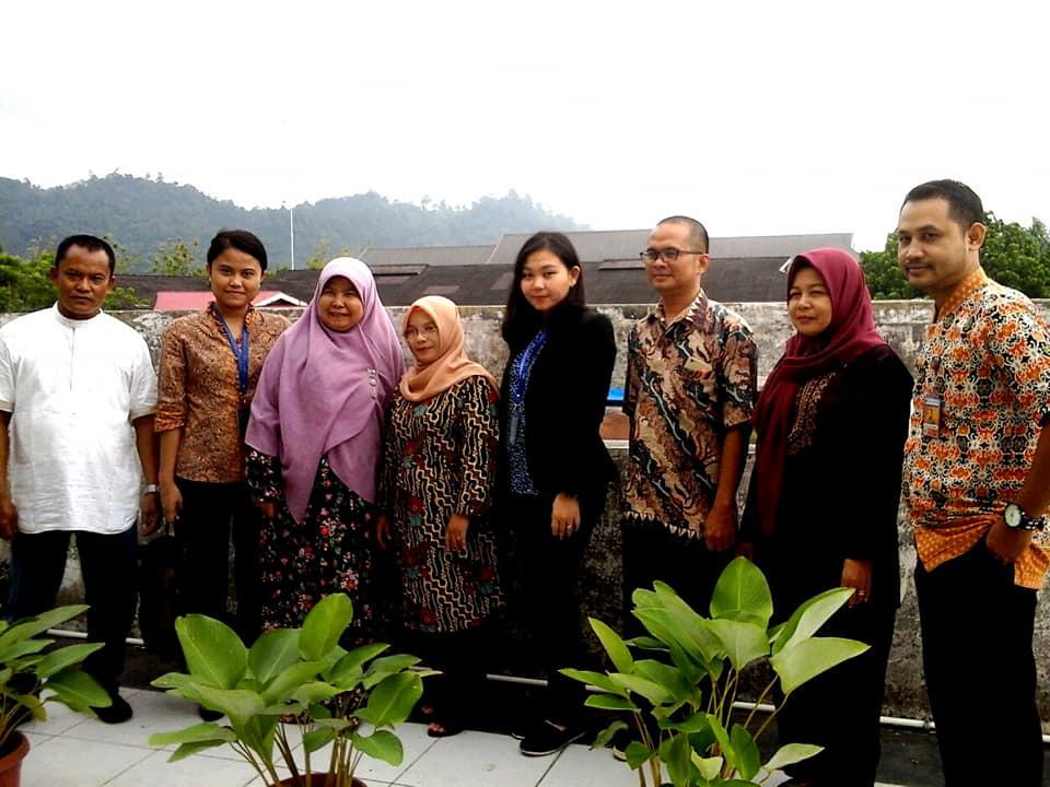 Lulusan Politeknik Negeri Padang (PNP) Dibekali Sertifikat Kompetensi
