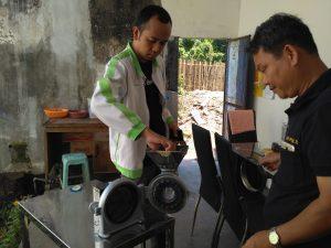 Politeknik Negeri Jember Beri Pendampingan UKM Minuman Tradisional