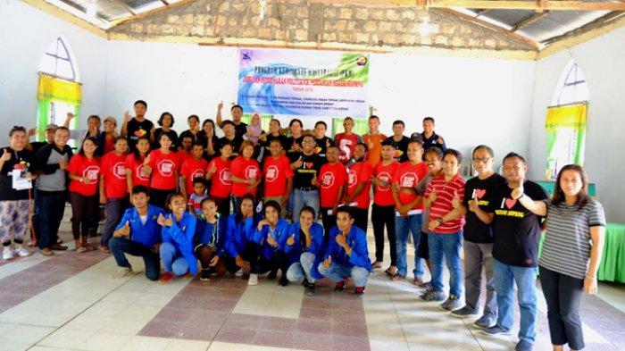 Politeknik Pertanian Negeri Kupang Gelar PKM di Dua Kelompok Tani di Kupang Timur
