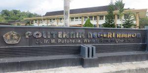Politeknik Negeri Ambon Tuan Rumah Business Administration Competition V