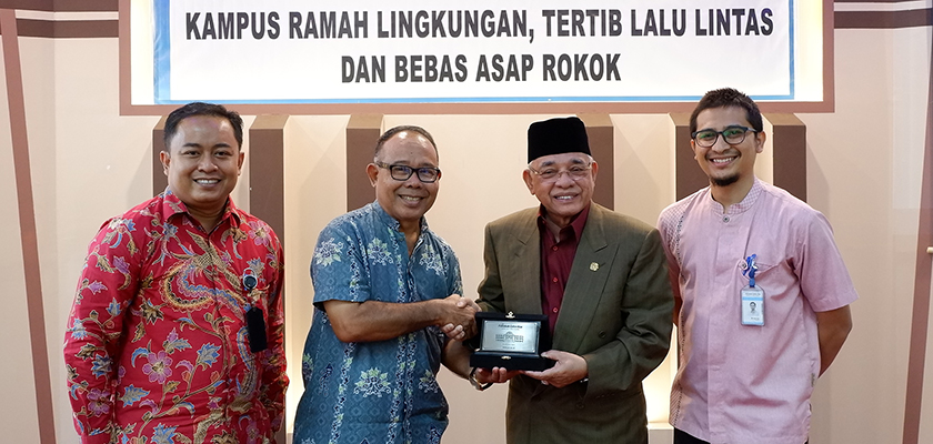 Pejabat Timbalan Menteri Luar Negeri Kementerian Luar Negeri Malaysia Kunjungi PCR