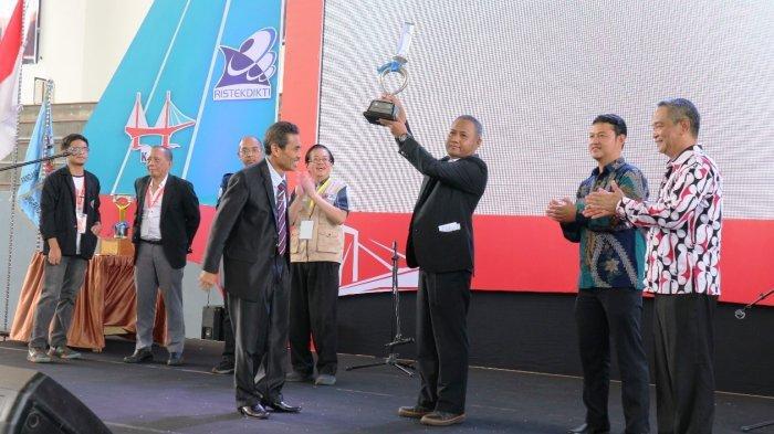18 Kampus se-Indonesia Tanding Desain Jembatan dan Bangunan di PNUP Makassar