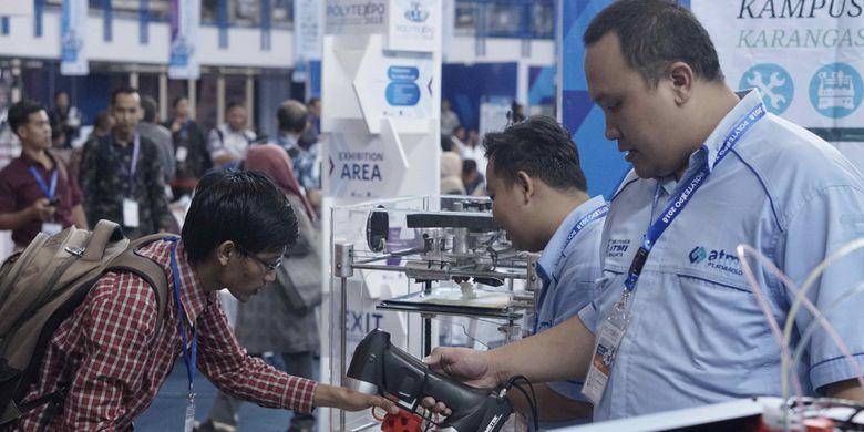 Politeknik Siap Menjadi Motor Era Industri 4.0