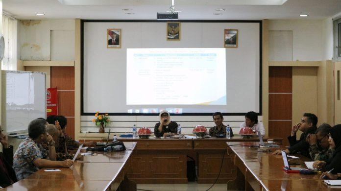 PNUP Gelar Workshop Penyusunan Peraturan Perundang-undangan