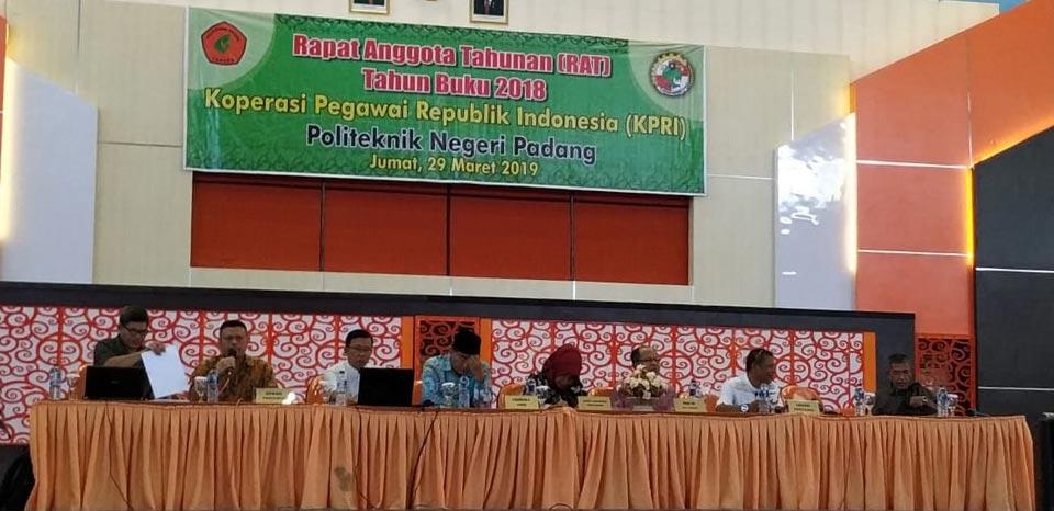 Koperasi PNP Bakal Dikembangkan Jadi Usaha Toko