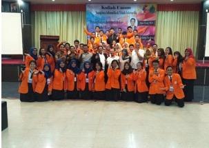Politeknik Pos Indonesia Tingkatkan Kompetensi Riset Untuk Kemandirian