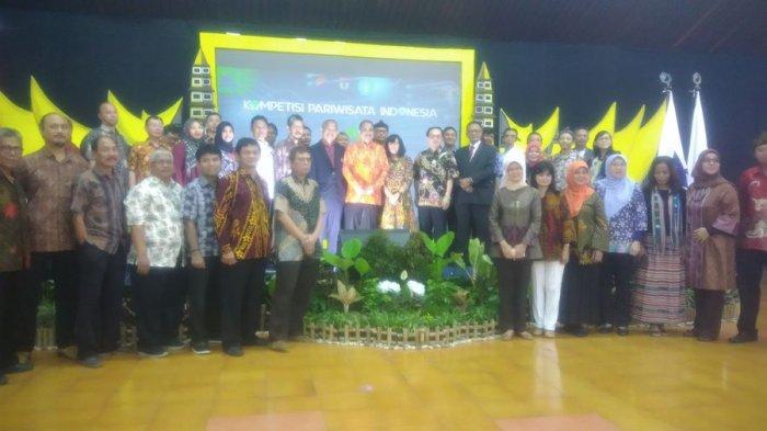 Politeknik Negeri Bandung Kembali Gelar Kompetisi Pariwisata Indonesia