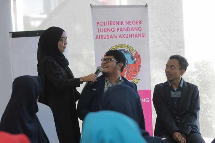 Mewujudkan kampus mandiri dan berkembang pesat merupakan impian setiap pendiri kampus, baik swasta ataupun negeri. Begitu juga cita-cita Politeknik Negeri Padang (PNP) sebagai Perguruan Tinggi Pembina Rintisan Akademi Komunitas Negeri (AKN)