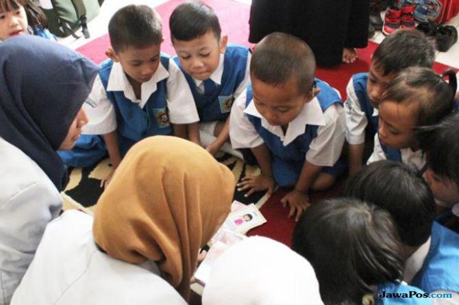 Metode Belajar Anak Tunarungu Lebih Efektif Lewat Inovasi Ini