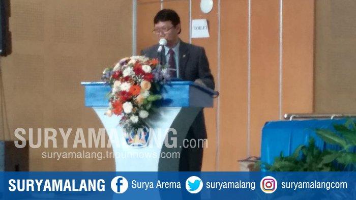 Politeknik Negeri Malang Kerja Sama dengan TNI untuk Didik Maba