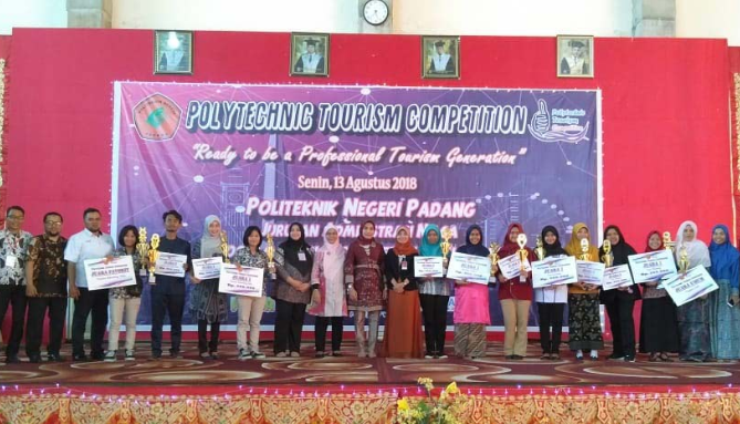 PNP Menyiapkan Tenaga Terampil Pariwisata Penyumbang Devisa Nomor 1
