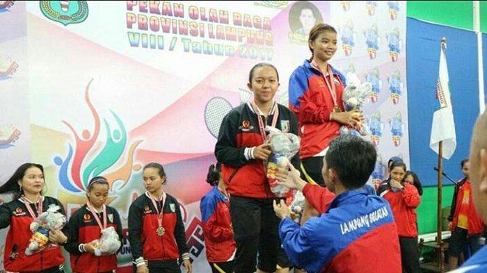 Berawal dari Hobi, Mauri Kuliah Lewat Jalur Bidik Misi dari Badminton