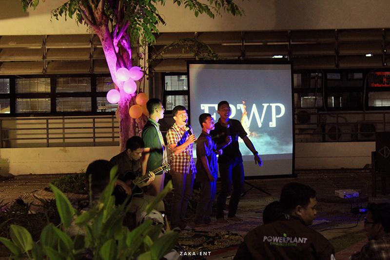 Berlangsung Meriah, SPE Sukses Gelar FPWP 2018