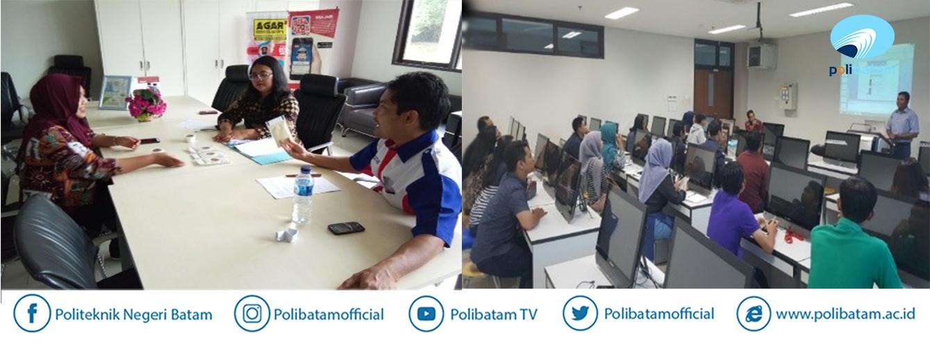 Program Pengembangan Kewirausahaan Berbasis IPTEK di Polibatam