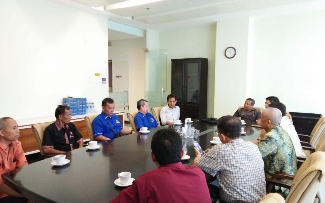 Politeknik Negeri Padang Kunjungi PENS