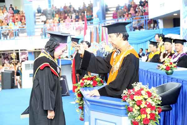 Polinema Pendidikan Tinggi Kualitas Internasional