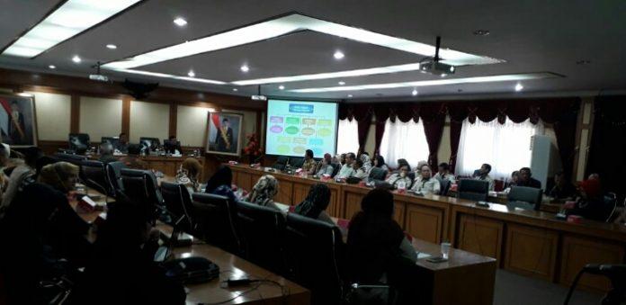 Studi ke IPDN, Politeknik Negeri Pontianak Ikutsertakan 24 Dosen