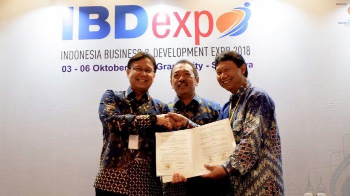 Inalum Dan Politeknik Negeri Malang Bekerjasama Tingkatkan SDM Pertambangan