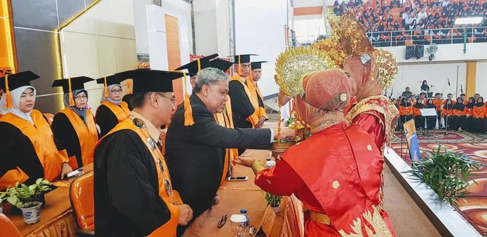 Politeknik Negeri Padang Bakal Menjalankan Program MEME