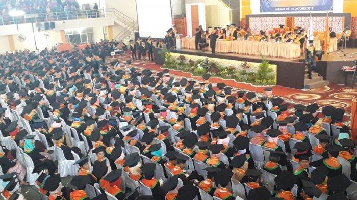 Belum Diwisuda, Dua Mahasiswa PNP Sudah Jadi Karyawan Industri di Luar Negeri