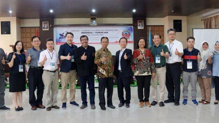 PNUP Makassar Tuan Rumah Seleksi Beasiswa Taiwan