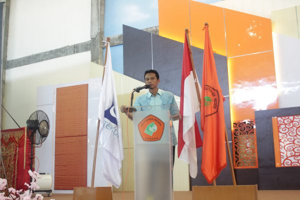UKM Robotik Adakan Lomba MRC ke III se-Indonesia