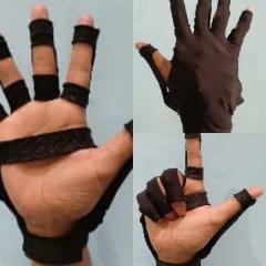 Sarung Tangan Penerjemah Poliwangi