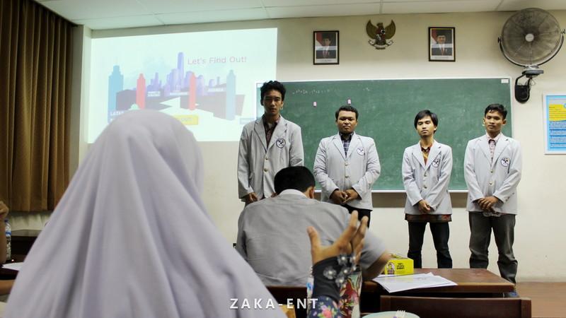 Kembangkan Jiwa Entrepreneur, PENS Adakan Seleksi PMW