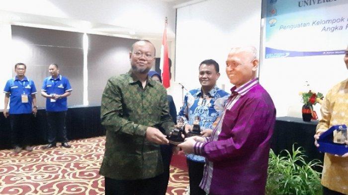 Direktur Politeknik Negeri Pontianak Tandatangi Mou Bersama Rektor Universitas Terbuka