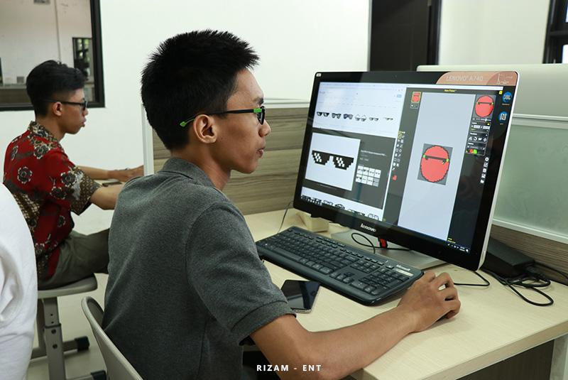 Game Jam Internal 6 : Ajak Mahasiswa Ciptakan Game dalam 48 Jam