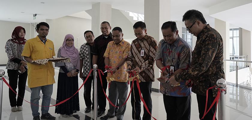 Bekerjasama dengan MNC Sekuritas, PCR Relaunching Galeri Investasi Bursa Efek Indonesia