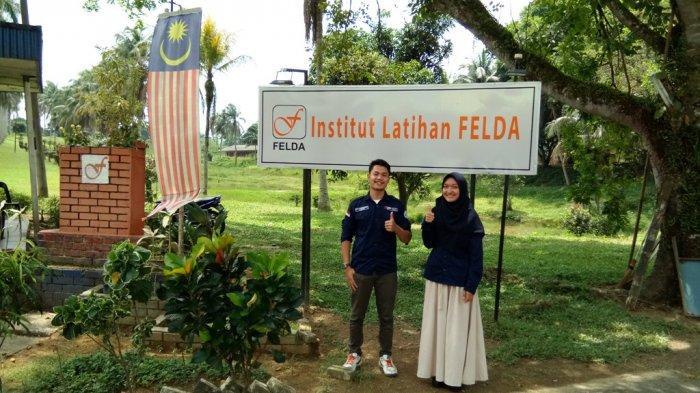 Mahasiswa Politeknik LPP Mengikuti Program Pertukaran Ke Malaysia dan Filipina